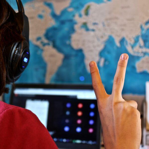 ATI traduction - tolken tijdens videoconferenties